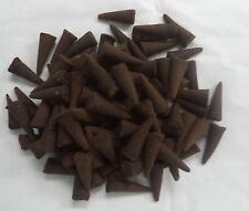 DRAGON'S BLOOD Incense Cones: Bulk lot of 100