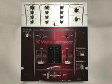 Used! Vestax PMC-05 Pro D Samurai DJ Mixer Professional Mixing Controller