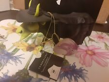 Westland Giftware Cow Parade The Wizard Of Oz Utterly Witched Cow Pre-owned