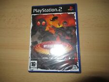CT Special Forces (Sony PlayStation 2, 2005)