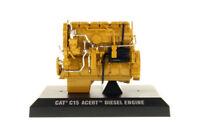 1/50 CAT C15 ACERT Diesel Engine Diecast Masters 85139 Core Classics Series Toy