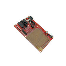 EA-QSB-100 Board prototyping D-Sub 9pin, JTAG EMBEDDED ARTISTS