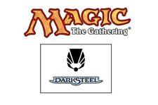 MTG - Magic The Gathering Single Cards - Darksteel