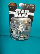 STAR WARS EP III ROTS HEROES & VILLAINS COLLECTION 5 OF 12 CLONE TROOPER 2006