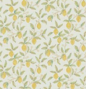 Morris And Co Wallpaper 216672 Lemon Tree Batch  AB5