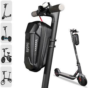 Liebfit Lenkertasche Handtasche für E-Scooter Elektroroller Xiaomi Ninebot 3L