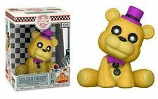 Funko Pop! Golden Freddy #05 [Arcade] Five Nights At Freddy 'Figura de Vinilo