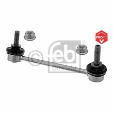 Stabilizer Link ProKit Rear Axle Left : Febi Bilstein 43573
