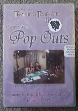 WS Tempting Templates DVD - Ways with Pop Outs REDUCED