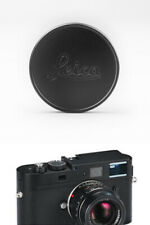 Leica E39 Front Metal Lens Cap For Summicron 50mm f2 Summilux 35mm f1.4
