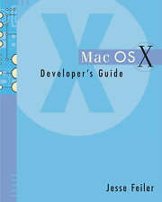 Mac OSX Developer Guide-ExLibrary
