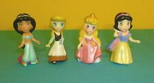 Disney Princesses Snow White Aurora Jasmine & Cinderella ZIZZLE