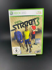 Xbox 360 Spiel / FIFA Street 3 / X Box 360 / Game / XBOX 360