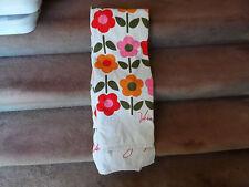 Vera Bradley Beach towel in Folkloric pattern