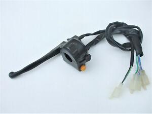 Benzhou Jack Fox Retro Star 50 China Roller Schaltereinheit Lichtschalter Links
