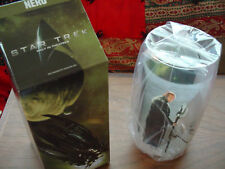 RARE Burger King STAR TREK GLASS - NERO   Mint in Box!