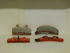 Raybestos PGD183M Front Brake Pad Set Made in USA fits various GM 1982-90 D183