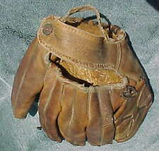 Mickey Mantle Ballglove MM9 Rawlings 1950's Made in USA