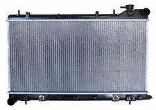 Radiator SUBARU FORESTER WAGON 2.5L, No Bleed Pipe 02-05 (SR005A)