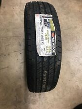 ONE NEW 235/70R17 XL HANKOOK DYNAPRO AS RH03 FORD F-150 TIRE WITH FREE SHIPPING