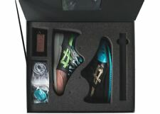 Asics Gel Lyte iii Kith Homage to Home What The Fieg US 7.5 DS Special Box