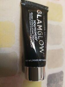Glamglow Youthmud Glow Stimulating Treatment .24 oz / 7 ml Travel Size