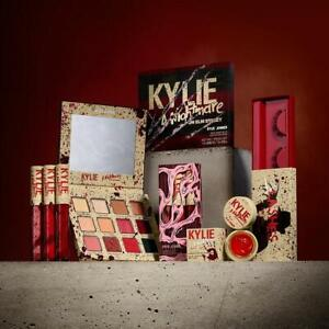 kylie cosmetics A NIGHTMARE ON ELM STREET COLLECTION BUNDLE CONFIRMED ORDER