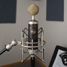 BLUE Baby Bottle SL Large Diaphragm Studio Condenser Mic Microphone Mint in Box!