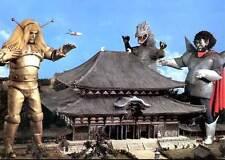 手塚治蟲 火箭人 金達Banpresto Maguma Taishi Rocket and mini Figure 60s Tokusatsu hero act