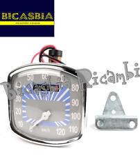 8697 - CONTACHILOMETRI A 120 KM GRIGIO BLU VESPA 150 GS VS1T VS2T VS3T VS4T VS5T