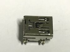 Mini USB Einbaubuchse 5 Pin, Typ B, Jack, SMD/SMT für Navi, Handy, GPS, 5 Stück