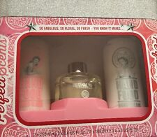 Soap And & Glory Perfect Scents Gift Set