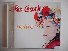 """RED CARDELL : NAITRE """"POITOU"""" - [ CD ALBUM ] --> PORT GRATUIT"""