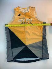 Champion System Mens Tri Triathlon Top Medium M (6575-5)