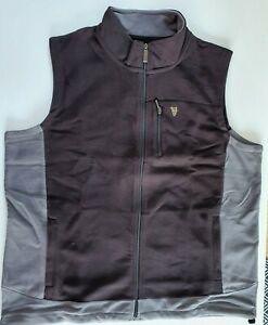 Men`s GUINNESS Fleece Gilet Size M L XL 2XL 3XL 4XL 5XL Vest Jacket