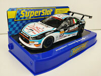 Slot Car Scalextric Superslot H3602 Maserati Trofeo #23 World Serie 2013 Simoni
