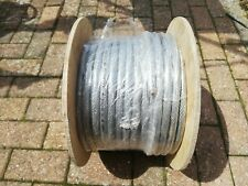 RS 4 CORE 4MM SY CABLE 50M DRUM FOR ELECTRICAL CABLE INSTALLATIONS SOLAR SIMILAR