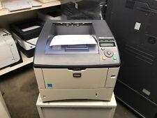 Kyocera FS-4020DN Laserdrucker Duplex LAN SIEHE BILDER