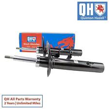 For BMW X3 Series Xdrive 2004 - 2011 Shock Absorber Front Axle Left & Right QH