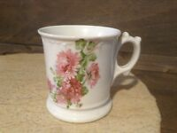 Bavaria PM WHITE MUG CUP  with lovely Floral Design