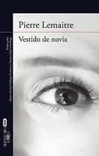 NEW Vestido de novia (Spanish Edition) by Pierre Lemaitre