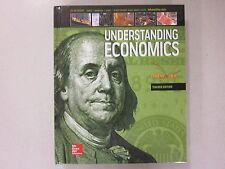 Understanding Economics Teacher's Edition McGraw-Hill 2016 Clayton 0076643468