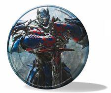 Transformers Filmdose Optimus Prime Geschenkverpackung Gutschein Deko Heimkino