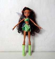 Poupée Winx Mattel Layla