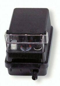 Kichler Lighting DA-60 12W-1HL Low Voltage 120W 12V Outdoor transformer