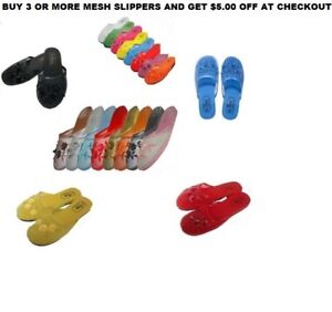 Easy Women's Chinese Mesh Slippers ($5.00 OFF WHEN YOU BUY 3 OR MORE)