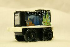 **NEW_Holiday_Christmas_Diesel_Thomas_&_Friends_Trains_Advent_Calendar_Exclusive