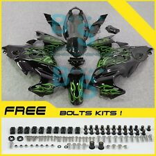 Fairings Bodywork Bolts Screws Set Fit SUZUKI GSX600F/GSX750F Katana 03-06 12 E2