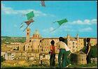 AA2618 Urbino - Città - Festa dell'Aquilone - Animata - Scorcio panoramico