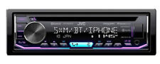 JVC KD-T900BTS CD Receiver BT/USB/SiriusXM/Pandora/iHeartRadio/Spotify  Text LCD